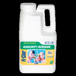 Fi-Clor Alkalinity Increaser 5kg